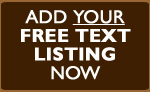 Get your free text listing